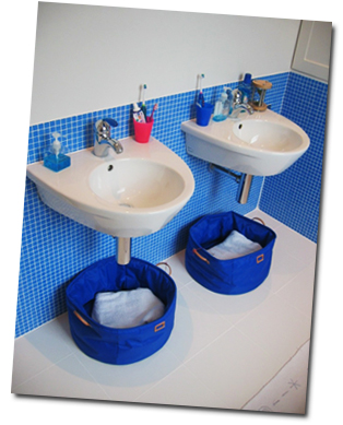 Fitted Sinks